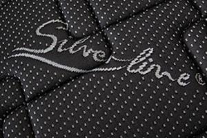 Pokrowiec Silverline Black