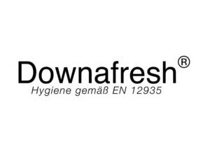 Certyfikat Downafresh®