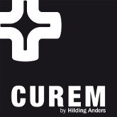 Curem by Hilding logo