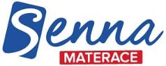 Senna Materace logo